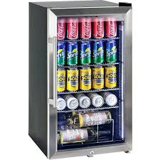 alfresco double low e glass door bar fridge bar fridges alfresco double low e glass