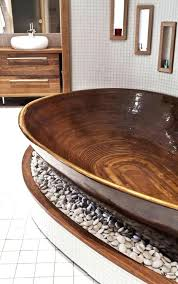 wood bathtub relaxing and chill wooden bathtubs daily source for inspiration and fresh ideas on architecture wood bathtub