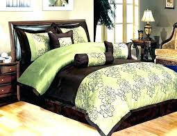 beautiful brown king size duvet cover duvet cover brown and cream king size duvet cover
