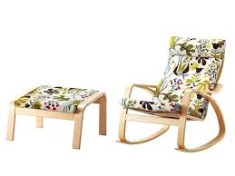 ikea poang rocking chair rocking chair and footstool ikea poang rocking chair and footstool