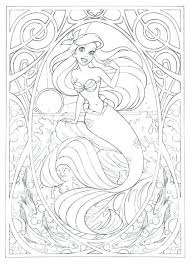 People Coloring Pages Easy