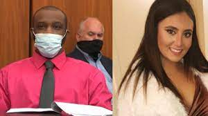 Nathaniel Rowland Guilty of Murdering ...