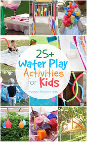 outdoor water games for kids. 25+ Outdoor Water Play Activities For Kids - So Many Fun, Creative Ideas! Games Y