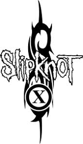 Slipknot Logo Vector (.AI) Free Download