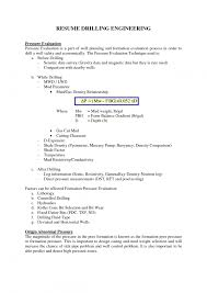 Download Mwd Field Engineer Sample Resume Haadyaooverbayresort Com