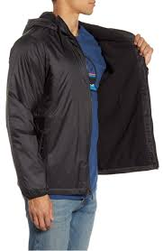 Patagonia Mojave Trails Hooded Coachs Jacket Nordstrom