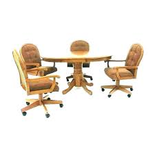 round chairs for office barber ireland tables small table in of
