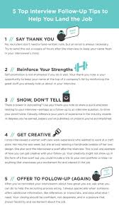 17 best images about job interviews interview body 5 top interview follow up tips to help you land the job