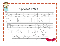 Learning to Write Letters Printable Worksheets Alphabet Worksheets ...