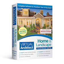 Virtual Architect Ultimate Home Design With Landscaping And Decks 9 0 Virtual Architect Home Landscape Platinum Suite Buy