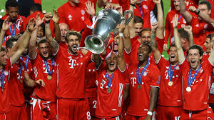 Bavarian football works (3 months ago) livesoccertv.com. Bayern Munich S Champions League Run By The Numbers Perfect Record History For Alphonso Davies And More Cbssports Com