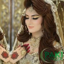 mehndi makeup and hair s latest stani mehndi bridal makeup ideas funda