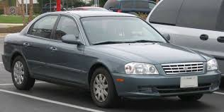 2005 Kia Cerato 1 generation Sedan images, specs and news ...