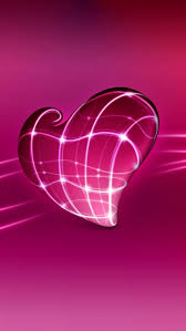 free 3d love heart wallpapers