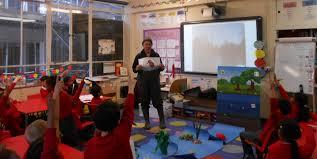 Environmental Education | The Wandle Trust