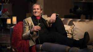 Silly demolishes sexy in Michael Bolton's Big, Sexy <b>Valentine's</b> Day ...