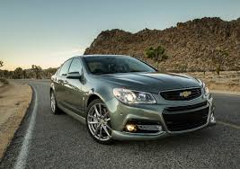 Holden Commodore to be built in USA after 2017? | PerformanceDrive