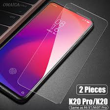 2pcs glass for xiaomi mi cc9 phone screen protector tempered film youthsay