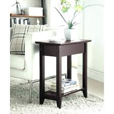 recliner side table side tables medium size of side tables tall round end table small patio recliner side tables