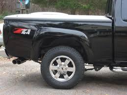 5.3 dual exhaust and spare tire. - Chevrolet Colorado & GMC Canyon ...