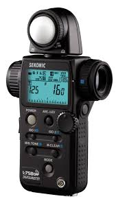 Light Meter For Photography How To Use A Handheld Meter Photography How To Articles