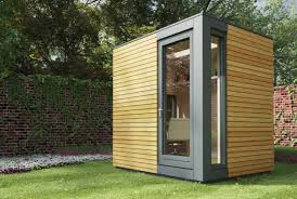 Small Picture Prefab Office Pods 14 Studios Workspaces Made For Your Backyard