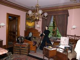 Best Victorian Interior Design Images On Pinterest - Victorian house interior