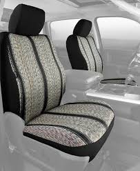 Seat Designs Sierra Saddle Blanket Seat Covers Fia Tr48 32 Black Custom Fit Front Seat Cover Bucket Seats Saddle Blanket Black