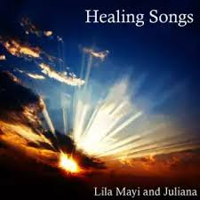 These songs remind us of god's ability to heal and restore. Lila Mayi And Julianna Healing Songs Play On Anghami