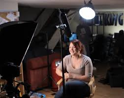 two interview lighting tutorials thatll kick your footage up a notch breaking lighting set