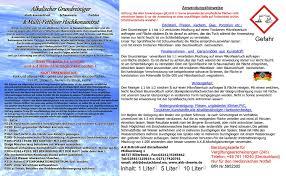 Akb Alkalischer Grundreiniger Und Fettlöser Konzentrat 1262 2 X 1 Liter Flasche