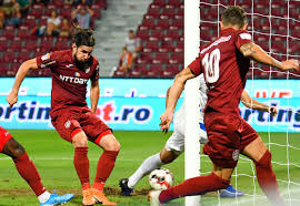 Please note that you can change the channels yourself. Covid 19 Directly Helps The Oltenians In The Title Fight Cfr Cluj Forced To Change Decisively To Compensate For The Absence Of Alexandru Păun