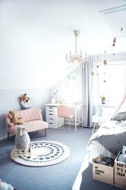Pink Bedroom For Kids A Shabby Chic Glam Girls Bedroom Design Idea ...
