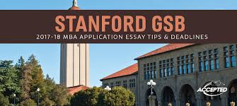 how to write stanford gsb application essays that get you accepted register for the webinar
