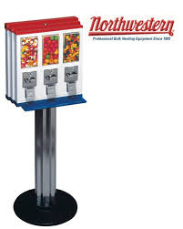 Northwestern Vending Machine Beauteous Buy Northwestern Triple Vending Machine Vending Machine Supplies