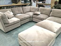 costco pulaski furniture leather power reclining sectional reviews home improvement good