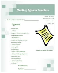 Agenda Office 4 Free Daily Routine Office Meeting Agenda Templates Bates On Designs