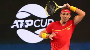 Nadal Fights For Team Spain; Bautista Agut Also Wins In ...