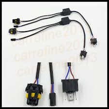 h hid wiring harness wiring diagram and hernes por h4 relay harness lots from