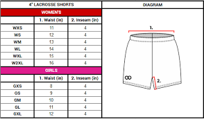 Volleyball Size Chart Wooter Apparel Sizing Charts Wooter Apparel Team