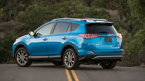2016 Toyota RAV4 Hybrid review and road test with price ...