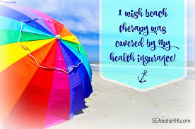Will insurance cover online therapy? I Wish Beach Beach Therapy Was Covered By My Health Insurance Hhi Therapy Health Beach