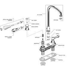 Remove A Kitchen Faucet Remove Delta Kitchen Faucet Olsonware