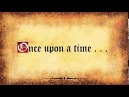Story Book Powerpoint Template Once Upon A Time Animated Powerpoint Slide Youtube