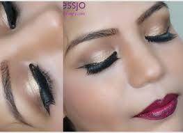 indian bridal eye makeup for big eyes mugeek vidalondon