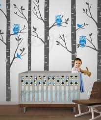Available here! Treetop Friends Crib Bedding ...