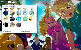 Wallpaper adventure time anime illustration art cartoon drawings fire princess flame princess. Adventure Time New Tab Wallpapers