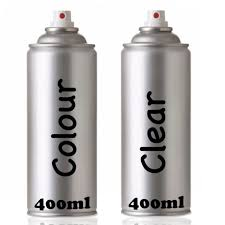 great wall motors touch up spray paint 0104c clear