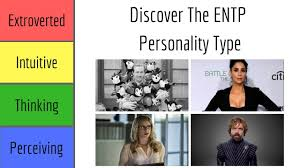entp personality type explained the debater