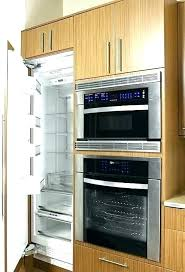 wall oven cabinets oven cabinet cabinet oven single wall built in wall oven cabinets